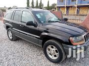 Jeep Grand Cherokee 2003 Limited 4.0 4x4 Black | Cars for sale in Greater Accra, Ga South Municipal