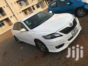 Toyota Camry 2009 White | Cars for sale in Greater Accra, Labadi-Aborm