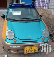 Daewoo Matiz 2006 Blue | Cars for sale in Greater Accra, Kwashieman