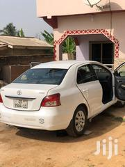 Toyota Yaris 2008 White | Cars for sale in Greater Accra, Ledzokuku-Krowor