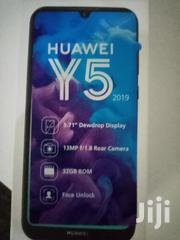 Huawei Y5 32 GB Black   Mobile Phones for sale in Greater Accra, Kwashieman