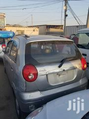 Daewoo Matiz 2008 1.0 SE Silver | Cars for sale in Greater Accra, Ga West Municipal