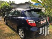 Toyota Matrix 2010 Blue | Cars for sale in Eastern Region, New-Juaben Municipal