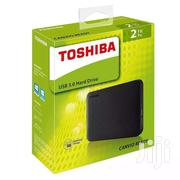 Toshiba External 2tb | Computer Hardware for sale in Greater Accra, Osu