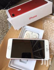 Apple iPhone 7 Plus 256 GB Red   Mobile Phones for sale in Greater Accra, Achimota