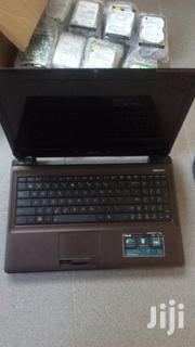 Laptop Asus K52JV 4GB AMD HDD 250GB   Laptops & Computers for sale in Greater Accra, Nungua East