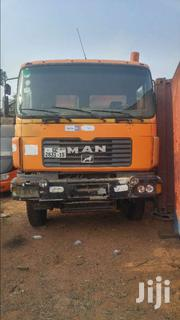 Man Diesel 12 Wheeler Tipper | Trucks & Trailers for sale in Greater Accra, Achimota