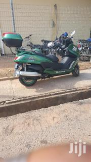 Yamaha Majesty 2016 Green | Motorcycles & Scooters for sale in Greater Accra, Accra new Town