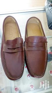 Made in Italy Project One Loafers 100% Leather | Shoes for sale in Greater Accra, Asylum Down