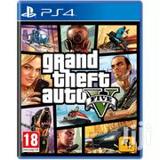 PS4 Grand Theft | Video Game Consoles for sale in Greater Accra, Osu