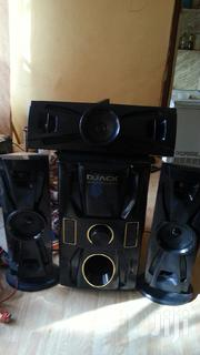 Djack 3.1 Channel Amplifier | Audio & Music Equipment for sale in Brong Ahafo, Sunyani Municipal