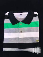 Lacoste Club T-Shirt Short Sleeve | Clothing for sale in Greater Accra, Adenta Municipal