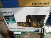 FM RADIO Phillips Theater System | Audio & Music Equipment for sale in Greater Accra, Achimota