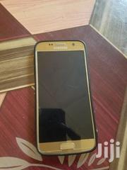Samsung Galaxy S7 32 GB Gold | Mobile Phones for sale in Northern Region, Tamale Municipal