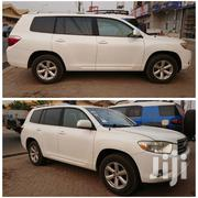 Toyota Highlander 2009 V6 White | Cars for sale in Greater Accra, Teshie-Nungua Estates