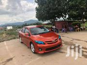 Toyota Corolla 2013 Red | Cars for sale in Greater Accra, Dzorwulu