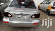 Toyota Corolla 2005 Sedan Automatic Gray | Cars for sale in Greater Accra, Darkuman