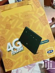 MTN 4G ROUTER | Computer Accessories  for sale in Greater Accra, Odorkor