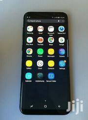 Samsung Galaxy S8 Plus 64 GB Black   Mobile Phones for sale in Greater Accra, Osu Alata/Ashante
