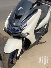 Yamaha Majesty 2018 White | Motorcycles & Scooters for sale in Greater Accra, Dansoman