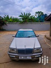 Mercedes-Benz C200 2000 Gray | Cars for sale in Greater Accra, East Legon (Okponglo)