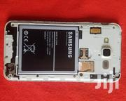 Samsung Galaxy J7 16 GB Gray | Mobile Phones for sale in Greater Accra, North Dzorwulu
