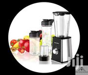 La Italia Powerful Nutri Blender 300W | Kitchen Appliances for sale in Greater Accra, Accra Metropolitan