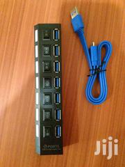 USB 3.0 Hub-seven Port | Computer Accessories  for sale in Greater Accra, Accra Metropolitan