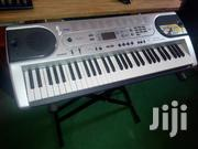 Casio LK 45 Lighted Keyboard And Keyboard Stand | Musical Instruments & Gear for sale in Greater Accra, Ashaiman Municipal