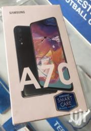 New Samsung Galaxy A70 128 GB Black | Mobile Phones for sale in Greater Accra, Akweteyman