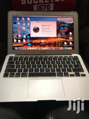 Laptop Apple MacBook Air 4GB Intel Core i5 SSD 256GB | Laptops & Computers for sale in Greater Accra, Tesano