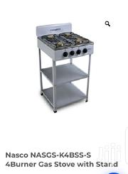 Nasco Gas Stove With Stand | Kitchen Appliances for sale in Greater Accra, Osu