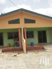 3 Bedroom Apartment For Rent At Kasua Fan Milk | Houses & Apartments For Rent for sale in Central Region, Gomoa East