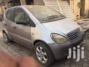 Mercedes-Benz A-Class 2002 Gray | Cars for sale in Eastern Region, New-Juaben Municipal