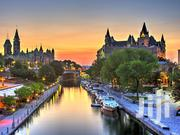 1 Year Multiple Entry Canada Tourist Visa | Travel Agents & Tours for sale in Greater Accra, Ledzokuku-Krowor
