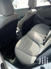 Hyundai Accent 2016 White   Cars for sale in Greater Accra, Dansoman