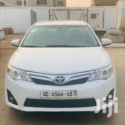 Toyota Camry 2009 White | Cars for sale in Brong Ahafo, Kintampo South