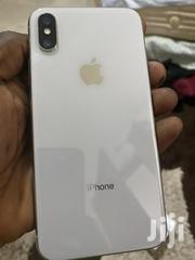 Apple iPhone X 64 GB White | Mobile Phones for sale in Greater Accra, Darkuman