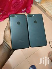 Apple iPhone 7 Plus 128 GB Black   Mobile Phones for sale in Greater Accra, Odorkor