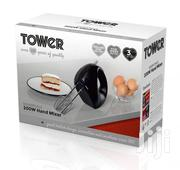 Tower Electric Hand Mixer | Kitchen Appliances for sale in Greater Accra, Accra Metropolitan