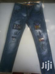 Blue Skinned Jean | Clothing for sale in Greater Accra, North Kaneshie