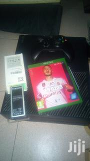 XBOX One With FIFA 20 CD | Video Game Consoles for sale in Greater Accra, Odorkor