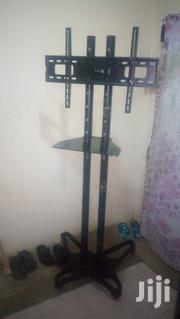Heavy Duty/Industrial TV Stand Mount With Wheels | Furniture for sale in Greater Accra, Odorkor