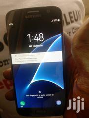 Samsung Galaxy S7 64 GB Black | Mobile Phones for sale in Brong Ahafo, Sunyani Municipal