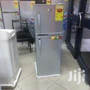 Westpool 128 Double Door Fridge +Top Freezer | Kitchen Appliances for sale in Greater Accra, Achimota