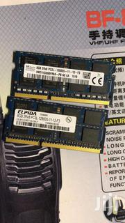8gig Ram Memory | Computer Accessories  for sale in Western Region, Shama Ahanta East Metropolitan