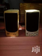 KNOPEX Amplified Speaker System | Audio & Music Equipment for sale in Eastern Region, Akuapim South Municipal