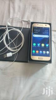 Samsung Galaxy S7 32 GB Gold | Mobile Phones for sale in Central Region, Cape Coast Metropolitan