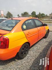 Hyundai Accent 2007 1.6 Yellow | Cars for sale in Eastern Region, Akuapim South Municipal