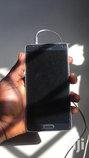 Samsung Galaxy Note 4 32 GB | Mobile Phones for sale in Ashanti, Asante Akim South
